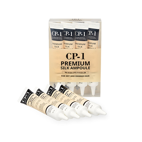 CP-1 Premium Silk Ampoule Set 20ml * 4ea