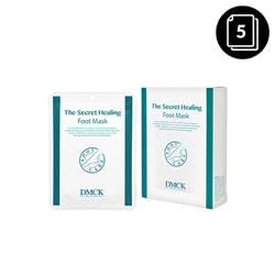 DMCK The Secret Healing Foot Mask 5ea