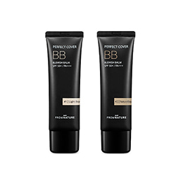 FROM NATURE Perfect Cover BB Cream 50g